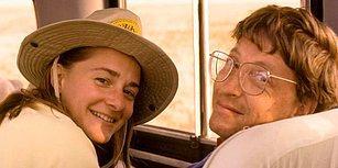 Dünyanın En Zengin İnsanı da Olsan O Bulaşıklar Yıkanacak! Bill Gates'in Eşi Melinda Gates'ten Mutlu Evliliğin Sırları
