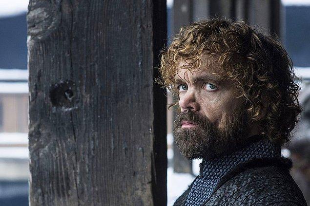 2. Tyrion Lannister - Suat