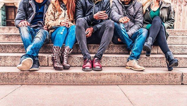 Türkiye'de bugüne kadar yapılmış en geniş kapsamlı araştırma olan, Türkiye'deki Gençlerin İyi Olma Hali Raporu'nun ikincisinin sonuçları, gençlik haftasında 81 ilden gelen yüzlerce gencin önünde açıklandı