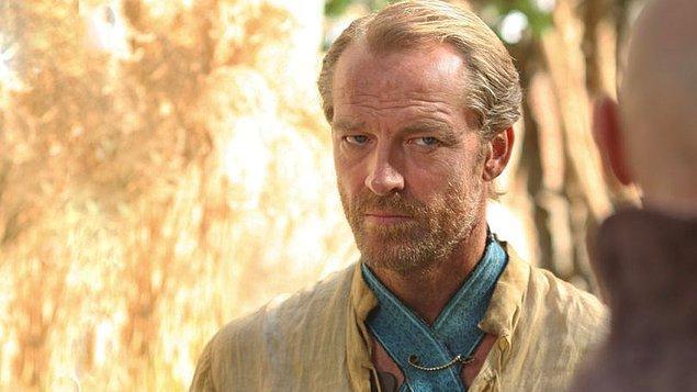 7. Jorah Mormont - Bülent