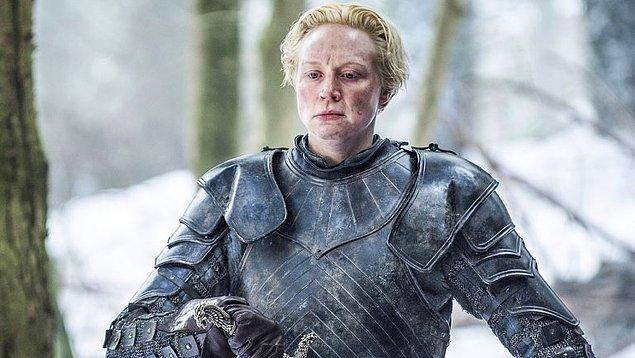 17. Brienne of Tarth - Jülide