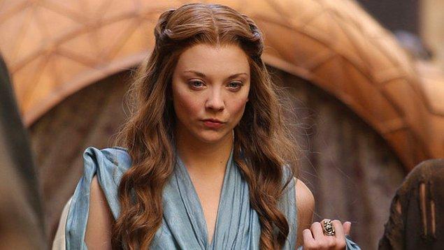 18. Margaery Tyrell - Merve
