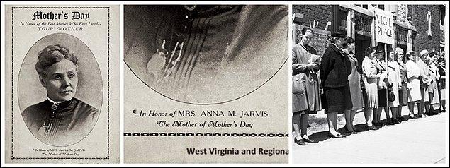 Son günlerini Pennsylvania'da bir akıl hastanesinde geçiren kadın, 24 Kasım 1948'de hayata gözlerini yumdu.