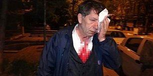Gazeteci Demirağ'a Evinin Önünde Saldıran 6 Kişi Yakalandı