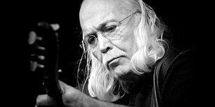 Efsane Müzisyen Cahit Berkay'ın Ödülü #HerŞeyÇokGüzelOlacak Paylaşımı Nedeniyle Verilmeyecek