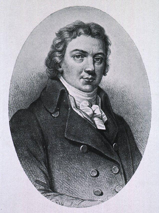 1796 - Edward Jenner, ilk çiçek aşısını uyguladı.