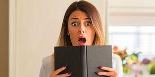 Yanlış Kardeşle mi Evlendi? Kız Kardeşinin Eşinin Kendisiyle İlgili Yazdığı Kitabı Okuyunca Korkudan Deliye Dönen Kadın