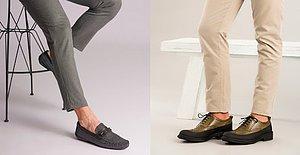 Bu Sezonun Ayakkabı Trendini En Tarz Tasarımlar Arasından Seçimlerinle Sen Belirleyeceksin!