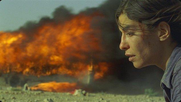 1. İçimdeki Yangın (2010) Incendies