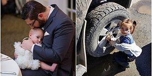 Bebek Bekleyen Eşler Buraya: Babalık Görevini Hakkıyla Yerine Getirebilmeniz İçin Uygulamanız Gereken 17 Temel Kural