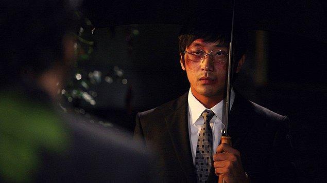 11. Ölümcül Takip (2008) Chugyeogja