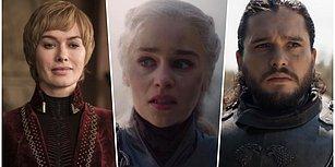 Neler Oluyor Yahu?! Game of Thrones'un 8. Sezon 5. Bölümünden Sonra Bütün İzleyicilerin Kendilerine Sorduğu 18 Soru