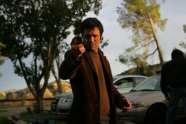 10. Dünyalı (2007) The Man from Earth
