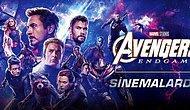 Gişe Rekorları Bir Bir Kırılıyor! Avengers: Endgame, Henüz İzlememişleri ve Filme Doyamayanları Bekliyor