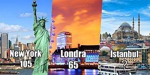 Listede İstanbul da Var: Dünyadaki Milyarder Sayısı ve Milyarderlerin Yaşadığı Şehirler Açıklandı!
