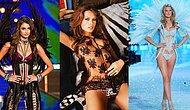 Victoria's Secret Şovlarına Son Vermişken, 'Siz Gerçek misiniz?' Dedirten Tüm Zamanların En İyi 20 Meleğini Hatırlayalım!