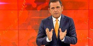 Fatih Portakal'dan Erdoğan'a: 'İnsanlar Sizin İstediğiniz İstikamette mi Düşünmek Zorunda, Biz Koyun muyuz?'