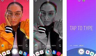 Uzaklaşma Modu, Siber Zorbalık, Efektler: Instagram'a Yakın Zamanda 8 Önemli Özellik Geliyor!
