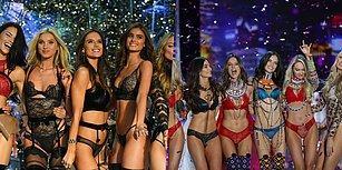 Ee Artık Yılbaşında Ne İzleyeceğiz? Dünyaca Ünlü Victoria's Fashion Show Ekranlara Veda Edeceğini Açıkladı!