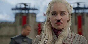 Finale Bir Kala Ortalığın Alev Aldığı Game of Thrones 8x5 İçin Mizahını Konuşturanlar