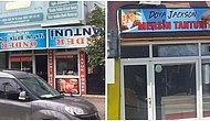 """Sadece Sloganları ve İsimleriyle Bile İnsanın İştahına Kapatmayı Başarabilecek 15 """"Dükkan"""""""