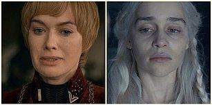 Bir Efsane Gözlerimizin Önünde Eriyor! Game of Thrones'un 8. Sezon 5. Bölümünün Bizlere Hissettirdikleri