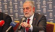 Saadet Partisi'nin İstanbul Adayı Necdet Gökçınar: 'Seçime Katılma Yönünde Görüş Oluştu'
