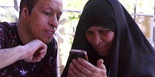 Fotoğraftaki Çocuk: Irak'ta Napalm Saldırısında Kaybettiği Ailesini Yaklaşık 30 Yıl Sonra Buldu