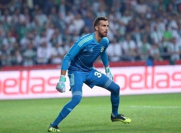 10. Harun Tekin / Fenerbahçe
