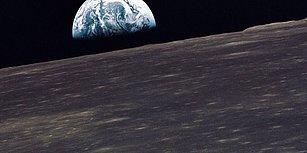 Yeni Görev Artemis: Ay Yüzeyine İlk Defa Bir Kadın Ayak Basacak