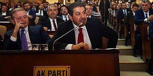 AKP'li Göksu: 'Biz Suyu Getirmeseydik, İmamoğlu İndirimden Bahsedebilir miydi?