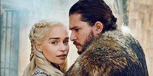 Yüzde Kaç Khaleesi, Yüzde Kaç Jon Snow'sun?