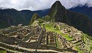 Peru'da 'Yeni Havalimanı' Tartışması: İnka Uygarlığı'nın Antik Kenti Machu Picchu Yok mu Olacak?