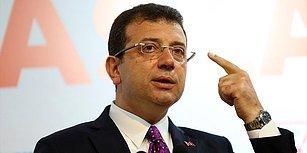 İmamoğlu'ndan AKP'li Göksu'ya 'Trabzon' Yanıtı: 'Bir Oy İçin Ne Yapacaklarını Şaşırdılar'