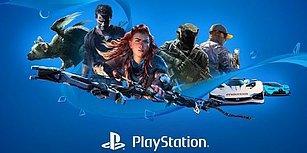 Evinizi Eğlence Merkezine Çevirecek Playstation'a ve Oyunlara En Uygun Fiyatlarla Sahip Olun!