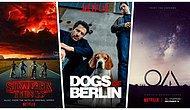 Yine Silip Süpürdük: Netflix Son Birkaç Yıl İçinde İzlenme Rekorları Kıran En İyi Dizilerini Açıkladı