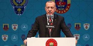 Erdoğan, TÜSİAD'ı Hedef Aldı: 'Hesabını Sormasını Bilirim'