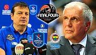 Büyük Kapışma! Final Four'da Finale Obradović'in Fenerbahçe'si mi Ergin Ataman'ın Anadolu Efes'i mi Kalacak?