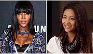 Muhtemelen Asya Kökenli Olduğunu Bilmediğiniz Birbirinden Başarılı 15 Kadın