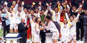 Tarih Bir Kere Yazıldı! Galatasaray'ın UEFA Kupası Zaferinin 19.Yılı
