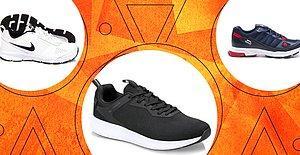 Sağlığa Doğru Koşuyoruz! Koşu Ayakkabılarına Özel İndirimler Başladı!