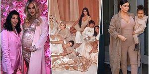 Doğumları Bile Olay! Kardashian ve Jenner Kardeşler Bebeklerini Dünyaya Getirirken Bütün Hastanenin Uymak Zorunda Olduğu Kurallar