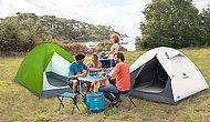 Kamp Yaparken Zorluk mu Çekiyorsunuz? Kamplarda Sabahları Çok Daha Zinde Uyanmanın Sırrı Burada!