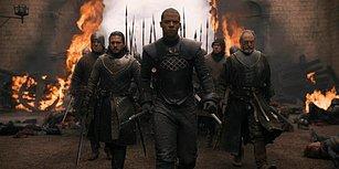 800 Bini Geçti: Game of Thrones Hayranları Son Sezonun Yeniden Çekilmesi İçin İmza Kampanyası Başlattı