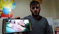 Baba Gizli Kamerayla Ortaya Çıkarmıştı: 2 Yaşındaki Kızını Döven Anneye 15 Ay Hapis Cezası
