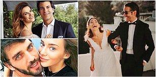Yabancı Sevgilileriyle Evlenerek Aşkın Dili ve Milleti Olmadığını Kanıtlayan Türk Ünlüler