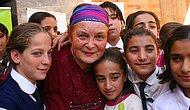 Derdin Olduğu Her Yerde Deva Olmayı Başarmış Türkan Saylan'ın İnanılmaz Hikâyesi