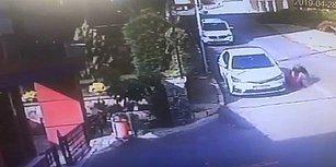 Arabasına Erik Çekirdeği Atan 11 Yaşındaki Çocuğu Öldüresiye Döven Saldırgana Ev Hapsi Kararı