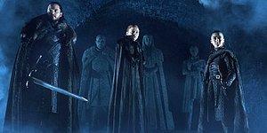 Bir Game of Thrones Karakteri Olsan Finalde Ne Halde Olurdun?