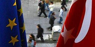 Türk Vatandaşlarının Schengen Başvuruları Azaldı, Reddedilme Oranı ise İki Katına Çıktı